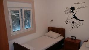 Apartment Haj Nehaj, Апартаменты  Сутоморе - big - 22