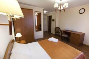 Hotel Gandvik, Hotels  Belomorsk - big - 8