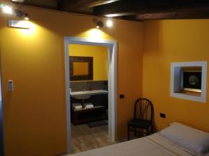 Casa Degli Amici, Bed and Breakfasts  Treviso - big - 10