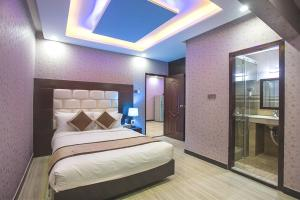Green View Resort & Convention Center, Resort  Dhaka - big - 227