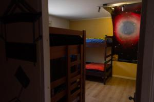 Single Bed in 6-Bed Mixed Dormitory Room