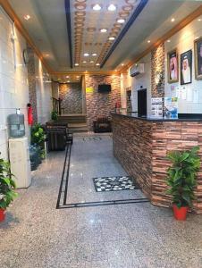 Al Jawhara, Apartmanhotelek  Yanbu - big - 23