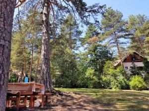 Apartman Zlatiborsko jezero, Ferienwohnungen  Zlatibor - big - 18