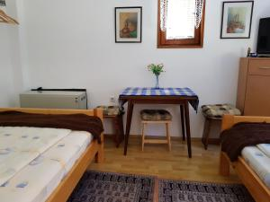 Apartman Zlatiborsko jezero, Apartmanok  Zlatibor - big - 21