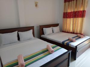 Star Home Safari Resort, Удавалаве