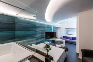 The Boutique Napoli Suite - AbcAlberghi.com