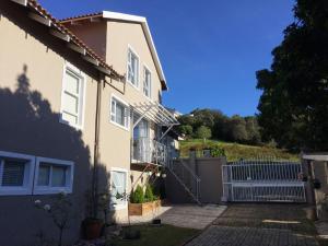 10 on Navesink, Apartmány  Plettenberg Bay - big - 48