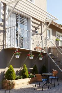10 on Navesink, Apartmány  Plettenberg Bay - big - 50
