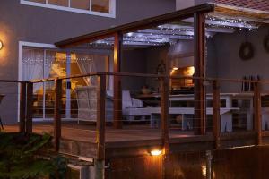 10 on Navesink, Apartmány  Plettenberg Bay - big - 70