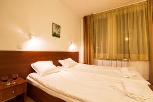 Edelweiss Park Hotel, Hotely  Bansko - big - 36