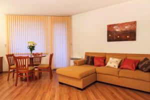 Edelweiss Park Hotel, Hotely  Bansko - big - 42