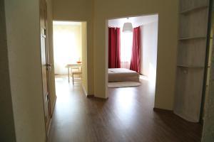 Apartment on Latysheva 3