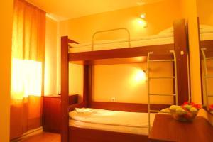 Edelweiss Park Hotel, Hotely  Bansko - big - 43