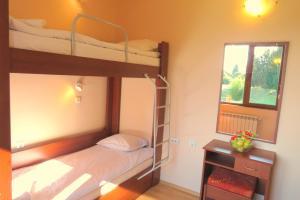 Edelweiss Park Hotel, Hotely  Bansko - big - 45
