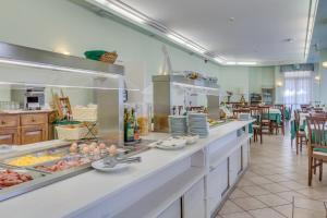 Hotel Austria, Szállodák  Caorle - big - 75