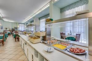 Hotel Austria, Szállodák  Caorle - big - 71
