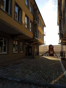 Apartments Duet