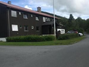 Ustedalsfjorden Vandrerhjem, Гейло