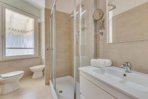 Hotel Austria, Hotely  Caorle - big - 29