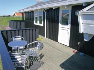 Holiday home Søstjernevej, Ferienhäuser  Skagen - big - 10