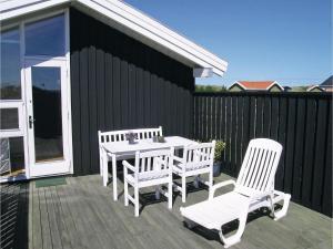 Holiday home Søstjernevej, Ferienhäuser  Skagen - big - 9
