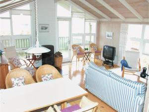 Holiday home Søstjernevej, Ferienhäuser  Skagen - big - 3