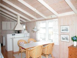 Holiday home Søstjernevej, Ferienhäuser  Skagen - big - 8
