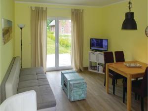 Two-Bedroom Apartment in Boiensdorf, Ferienwohnungen  Boiensdorf - big - 5