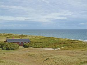 Holiday home Gl. Fyrvej, Nyaralók  Skagen - big - 7