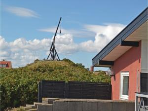 Holiday home Gl. Fyrvej, Nyaralók  Skagen - big - 15