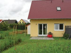 Holiday Apartment Boiensdorf 03, Апартаменты  Boiensdorf - big - 9