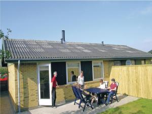 Holiday home Hedevej II, Prázdninové domy  Skagen - big - 1
