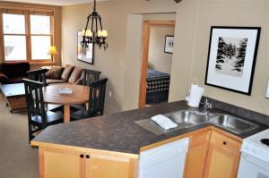 Keystone Resort by Rocky Mountain Resort Management, Apartmány  Keystone - big - 32