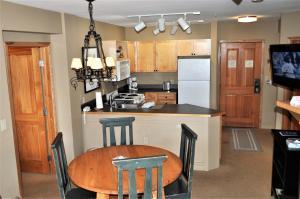 Keystone Resort by Rocky Mountain Resort Management, Apartmány  Keystone - big - 30
