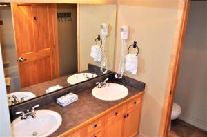 Keystone Resort by Rocky Mountain Resort Management, Apartmány  Keystone - big - 170