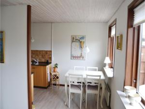 One-Bedroom Holiday home Skagen 04, Nyaralók  Skagen - big - 8