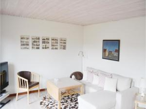 One-Bedroom Holiday home Skagen 04, Nyaralók  Skagen - big - 3