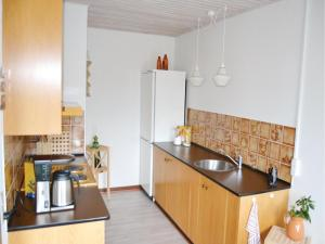 One-Bedroom Holiday home Skagen 04, Nyaralók  Skagen - big - 9