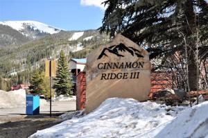 Keystone Resort by Rocky Mountain Resort Management, Apartmány  Keystone - big - 168