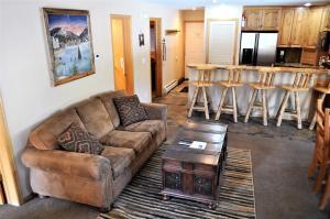 Keystone Resort by Rocky Mountain Resort Management, Apartmány  Keystone - big - 163