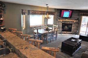 Keystone Resort by Rocky Mountain Resort Management, Apartmány  Keystone - big - 159