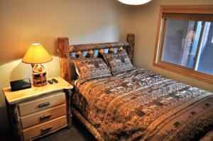Keystone Resort by Rocky Mountain Resort Management, Apartmány  Keystone - big - 157