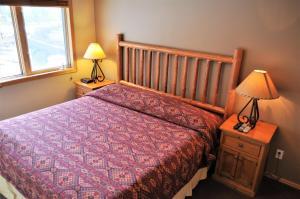 Keystone Resort by Rocky Mountain Resort Management, Apartmány  Keystone - big - 154