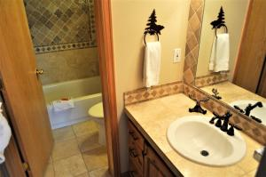 Keystone Resort by Rocky Mountain Resort Management, Apartmány  Keystone - big - 152