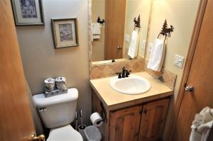Keystone Resort by Rocky Mountain Resort Management, Apartmány  Keystone - big - 48