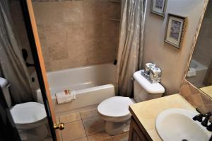 Keystone Resort by Rocky Mountain Resort Management, Apartmány  Keystone - big - 47