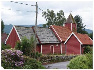 Holiday home Årdal i Ryfylke 24, Nyaralók  Årdal - big - 32