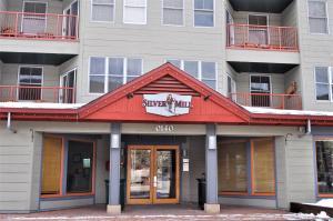 Keystone Resort by Rocky Mountain Resort Management, Apartmány  Keystone - big - 46