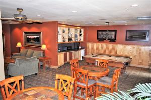 Keystone Resort by Rocky Mountain Resort Management, Apartmány  Keystone - big - 42
