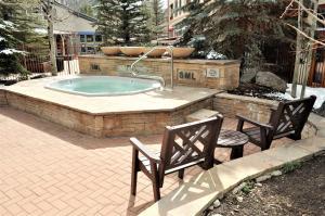 Keystone Resort by Rocky Mountain Resort Management, Apartmány  Keystone - big - 41